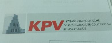 Kommunalpolitische Vereinigung von CDU und CSU