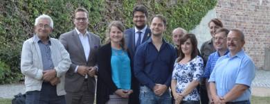 Freunde und Mitglieder der CDA Magdeburg