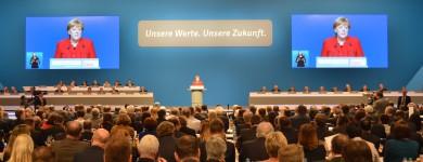 29. Bundesparteitag der CDU