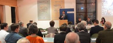 Gesamtmitgliederversammlung der CDU Magdeburg