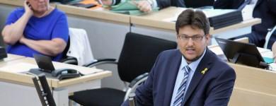 Rede im Landtag (Photo CDU Landtagsfraktion)