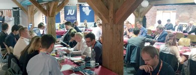 Landestag der Jungen Union Sachsen-Anhalt