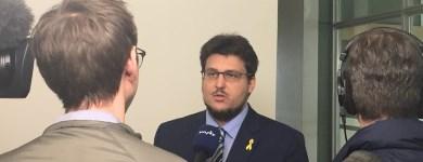 Interview mit dem MDR-Fernsehen am 25. Januar 2018