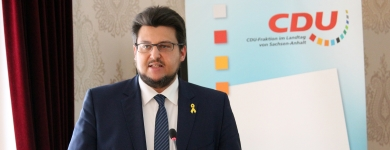 Rede bei der Klausurtagung der CDU-Landtagsfraktion
