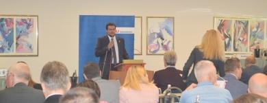 Rede beim Kreisparteitag der CDU Magdeburg