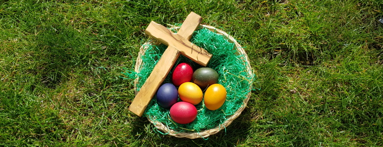 Gedanken zu Ostern