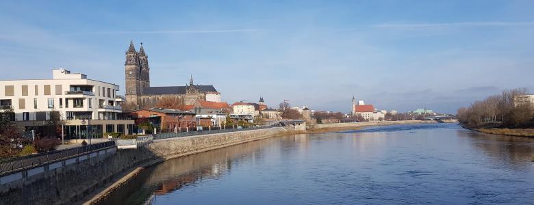 Unser Magdeburg