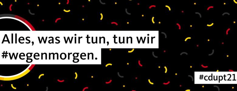 33. Bundesparteitag
